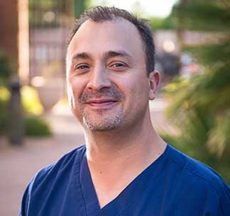 Gil Ortega, MD