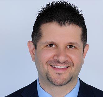 Navid Ziran, MD
